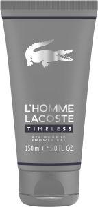 Lacoste L'Homme Timeless Shower Gel (150mL)