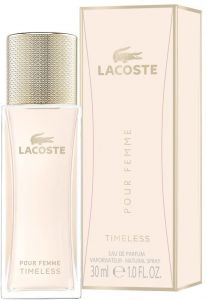 Lacoste Pour Femme Timeless EDP (30mL)