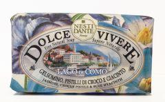 Nesti Dante Soap Dolce Vivere Lago Di Como (250g)