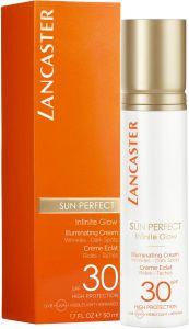 Lancaster Sun Perfect Illuminating Cream SPF30 (50mL)