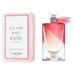 Lancome La Vie Est Belle En Rose Eau de Toilette