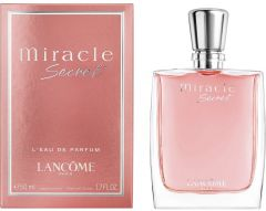 Lancome Miracle Secret EDP (50mL)