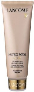 Lancome Nutrix Royal Body Intense Restoring Lipid-Enriched Lotion (200mL) Dry skin