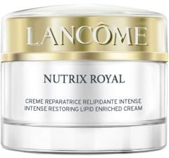 Lancome Nutrix Royal Cream Intense Restoring Lipid Enriche (50mL) Dry and Very Dry