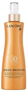 Lancome Soleil Bronzer Protective Smoothing Milk-Mist SPF30 (200mL)