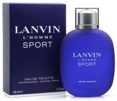Lanvin Homme Sport Eau de Toilette