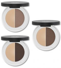Lily Lolo Mineral Eyebrow Duo (2g)