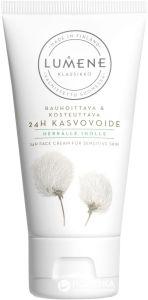 Lumene Klassikko Soothing Day Cream Sensitive Skin (50mL)