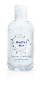 Lähde Arctic Miracle 3in1 Micellar Water (250mL)