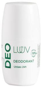 Luuv Deodorant Unisex (50mL)