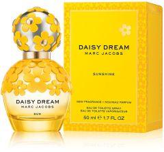 Marc Jacobs Daisy Dream Sunshine EDT (50mL)