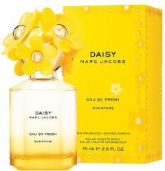 Marc Jacobs Daisy Eau So Fresh Sunshine EDT (75mL)
