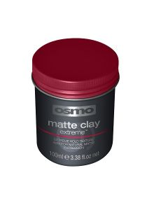 Osmo Extreme Hold Matte Clay (100mL)