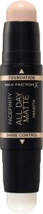 Max Factor Facefinity All Day Matte Panstik (5g+6g)