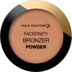 Max Factor Facefinity Bronzer Powder Matte (10g)