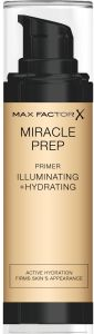 Max Factor Illuminating and Hydrating Primer (17g)