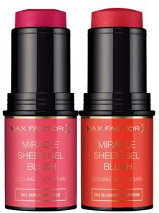 Max Factor Sheer Gel Blush (8g)