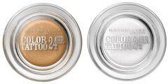 Maybelline New York Eye Studio Color Tatoo 24h Cream Gel Eye Shadow (3,5mL)