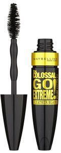Maybelline The Colossal Go Extreme! Radical Black Mascara (9,5mL)