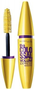 Maybelline The Colossal Mascara (10,7mL) Black
