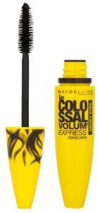 Maybelline The Colossal Smoky Eyes Mascara (9,5mL) Black