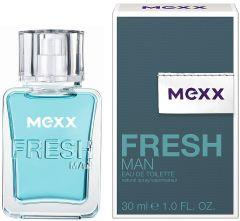 Mexx Fresh Man EDT (30mL)