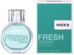 Mexx Fresh Woman Eau de Toilette