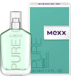 Mexx Pure Man Eau de Toilette