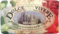 Nesti Dante Soap Dolce Vivere Milano (250g)