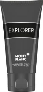 Mont Blanc Explorer After Shave Balm (150mL)