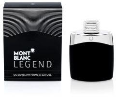 Mont Blanc Legend EDT (100mL)
