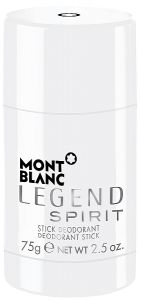 Mont Blanc Legend Spirit Deostick (75mL)
