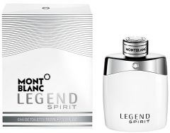 Mont Blanc Legend Spirit EDT (100mL)