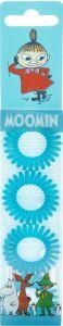 Moomin Hair Ring Blue