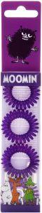 Moomin Hair Ring Purple
