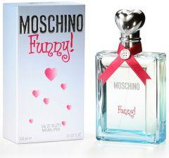 Moschino Funny EDT (25mL)
