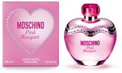 Moschino Pink Bouquet EDT (100mL)
