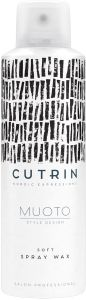 Cutrin Muoto Soft Spray Wax (200mL)