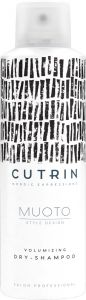 Cutrin Muoto Volumizing Dry Shampoo (200mL)