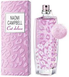 Naomi Campbell Cat Deluxe Eau de Toilette