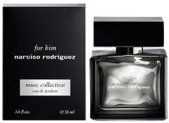 Narciso Rodriguez for Him Musk Collection Eau de Parfum