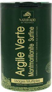 Naturado Green Clay Powder Montmorillonite (300g)