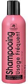 Naturado Shampoo For Frequent Use Orange-Propolis (200mL)