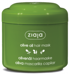 Ziaja Olive Oil Regenerating Hair Mask (200mL)