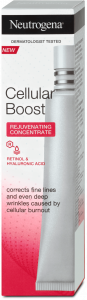 Neutrogena Cellular Boost Rejuvenating Concentrate (30mL)