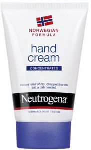Neutrogena Concentrated Hand Cream (50mL)