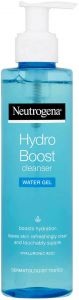 Neutrogena Hydro Boost Cleanser Water Gel (200mL)