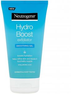 Neutrogena Hydro Boost Exfoliating Smoothing Gel (150mL)