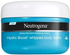Neutrogena Hydro Boost Whipped Body Balm (200mL)