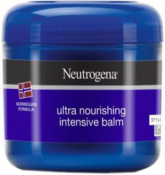 Neutrogena Ultra Nourishing Intensive Balm (300mL)